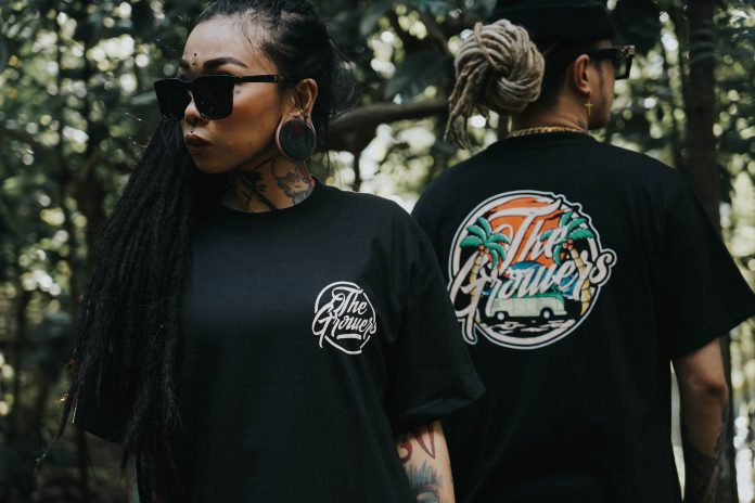 The GROWERS Clothing